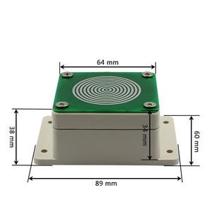 Image 4 - Sensor transmisor de lluvia y nieve de 10 ~ 30VDC, tipo de sensor de detección de lluvia, normalmente abierto IP68 con calefacción, envío gratis