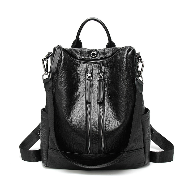 Women Backpack for School Leather Bag For College Style Design Women Casual Daypacks mochila Female kanken Mochila Feminina fashion women leather backpack rucksack travel school bag shoulder bags satchel girls mochila feminina school bags for teenagers