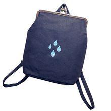 2015 New Hot mode toile sac à dos femmes sac impression sacs à dos Mochilas Feminina Casual scolaires sacs de voyage B1476