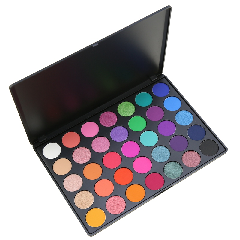 Aliexpress.com : Buy 35 Colors Renaissance Eyeshadow