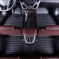 Car MATS car special custom foot pad wrapping all passat harvard soar team lavida lang sylphy