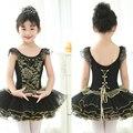 2017 детей балета лето одежда девушки балета dance dress