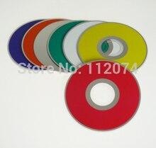 Magie CD apparaissant, Cd de Manipulation Set ( super mince pour professionnel, 7 pcs/set ) – tour de magie, Clip magique, Accessoires, Comédie