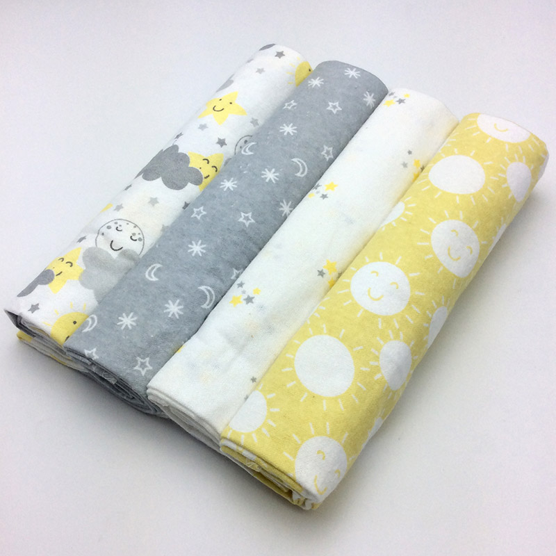 Baby bed sheets bedding set [76x76cm]