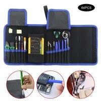 Professional Mobile Phone Screen Opening Repair Tools Kit Screwdriver Pry Disassemble Tool Set GHS99