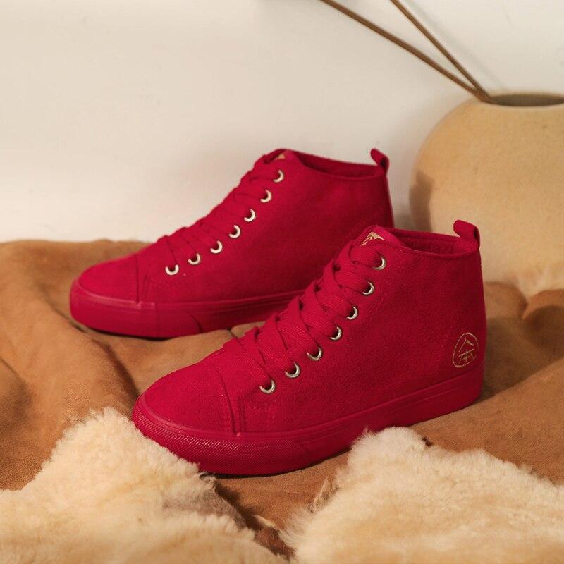 2018 bottines femmes chaud neige troupeau bottes chaussures de haute qualité filles offre spéciale bottes d'hiver
