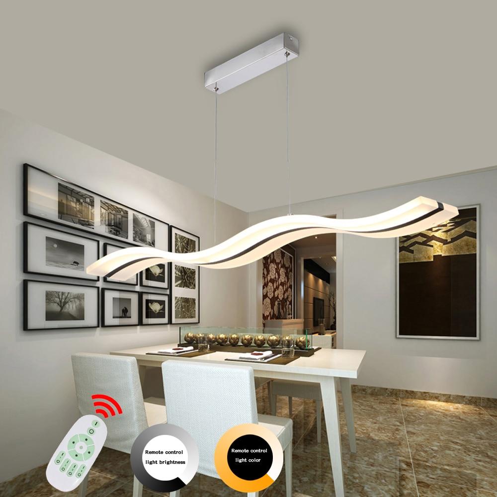 Achetez en gros modern dining room chandelier en ligne for Lustre moderne salle a manger