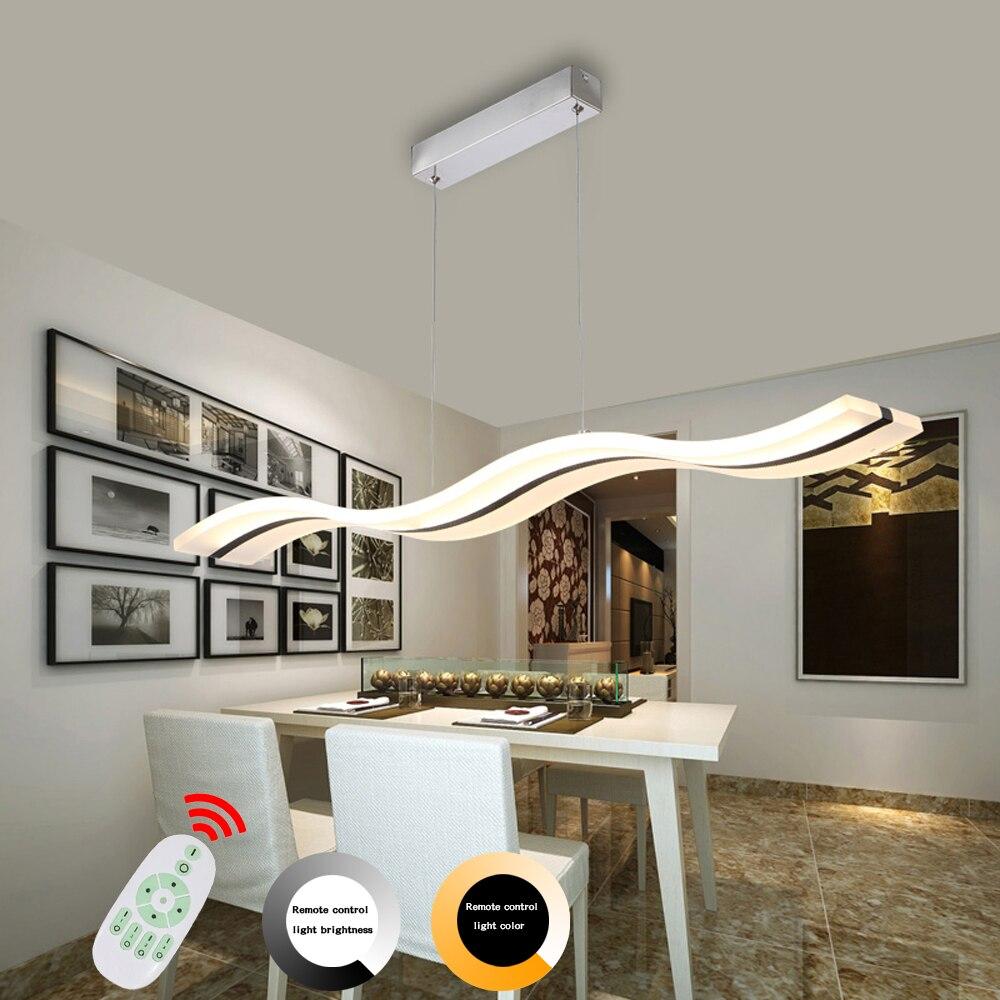 Sunnyholt Lighting Warehouse Home: Aliexpress.com : Buy Modern Led Chandelier Dining Room