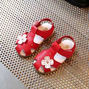 13b972e9cef0c KKABBYII Baby Summer Sandals Kid Girls Shoes Size 21-30