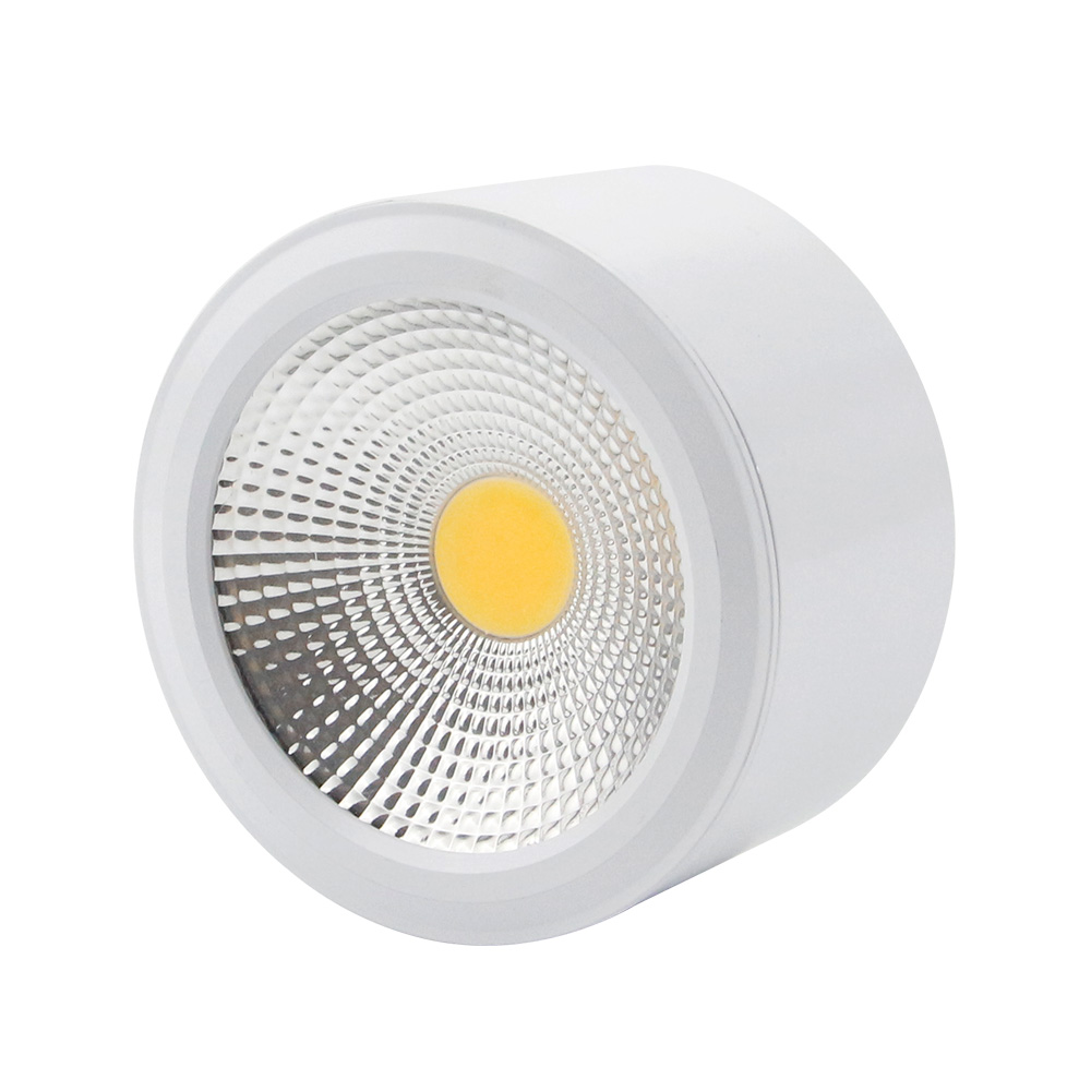 Downlights dbf cob dimmable lâmpada do Usage : Industrial