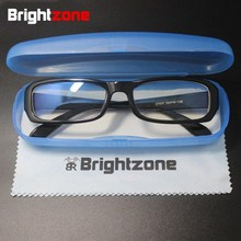 Anti-blue Rays Light Radiation-resistant Anti-fatigue Blue Coating Com