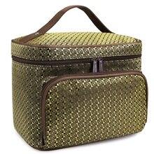 Big Cosmetic Bag for Women
