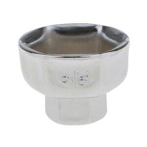 Image 4 - 36mm Filter レンチ車の修理ツールソケットヘビーデューティ防錆 llave パラフィルトロフィー filtrer cle 車の修理ツール