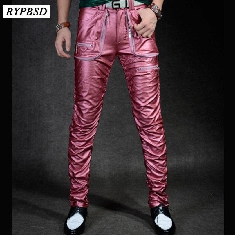 Large size men s stitching sports pants men s tide plus size casual trousers plus size