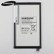 100% Original Tablet Battery T4450E For Samsung GALAXY Tab 3 8.0 T310 T311 T315 Genuine Replacement Batterries 4450mAh
