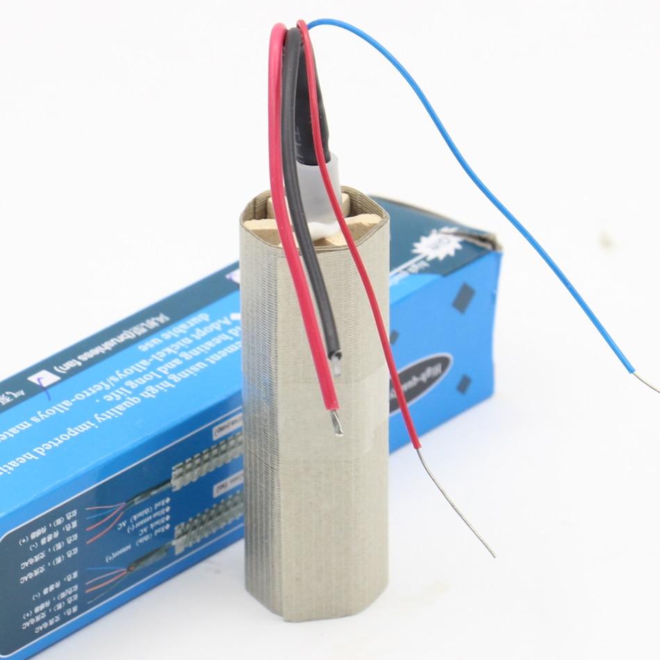 Heizelement Ersatz Heizkörper Für 220 V 8018LCD Elektronische Heat Air Gun