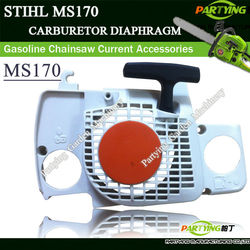 Partying oem chainsaw replacemnet parts 017 018 ms170 ms180 rewind starter fan housing with rewind starter.jpg 250x250