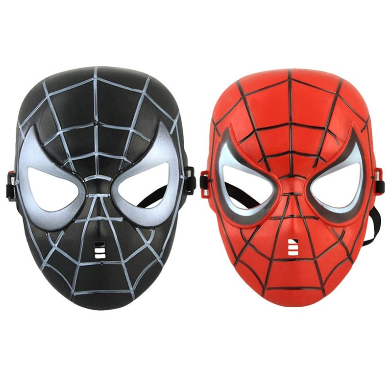 black spiderman mask - photo #26