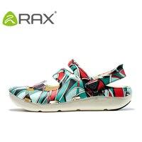 Rax Hommes Sabots Plage Pantoufles D'été Pour Les Femmes Jardin Chaussures Mule Sabots Bonbons Couleur Adulte Sabots Aqua Chaussures