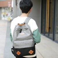 2pcs Lot Waterproof School Bag 14 15 6 Inch Laptop Backpack For Teenagers VKINGVSIX Brand Mochila