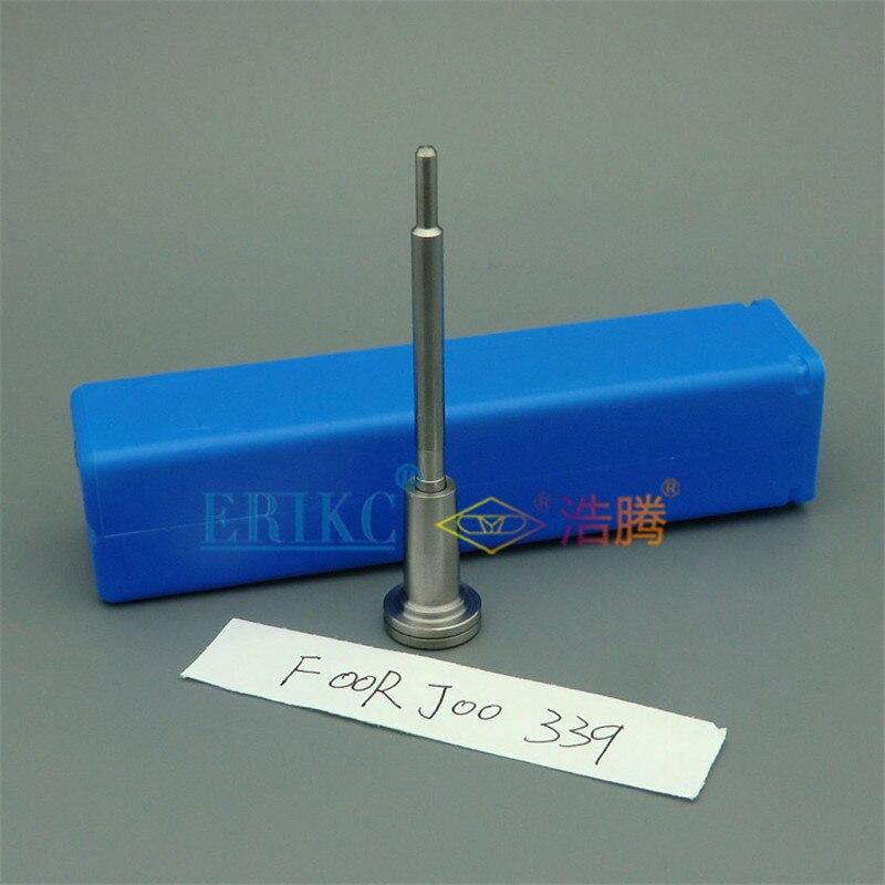 ERIKC control valve F00RJ00339 saug regelventil F00R J00 339 hohe qualitätskontrolle F boden J00 339 Öl Nadel Control ventil