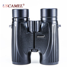USCAMEL HD Clear 8×32 Binoculars High Quality Optics BAK4 Professional Telescope 384ft Wide Angle Zoom