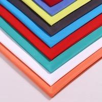 DIY hecho a mano decoración del hogar artes algodón Telas Costura patchwork quilting tejido Ropa de cama textil Telas artes tela