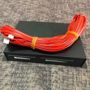 Image 2 - 2A Equalizzatore Attivo del Display Bluetooth APP 2S ~ 24S BMS Li Ion Lipo LTO Lifepo4 Al Litio Titanato Batteria JK Balancer 8S 16S