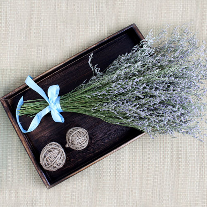 Home Decorative Natural Dried Flowers