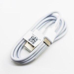 Image 3 - Câble de chargement rapide des données dorigine Xiaomi USB type C pour XIAO Mi9 6 5 5 S 5C 5X5 S Plus 4C 4 S MIX MAX 2 NOTE 2 3 Redmi pro