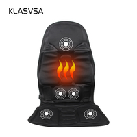 MASSAGE New Tropical Airbags Plus Points 5 Car Massage Cushion Shock And Laboratory
