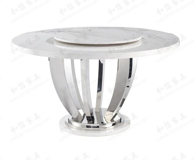 Ovale Tafel Ikea : Modern marble dining table dining table ikea pastoral european