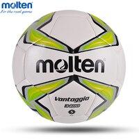 Molten Original Soccer Ball Size 5 Size 4 Professional Training Football Ball Match Ball PU/PVC Material Sports bola futbol topu