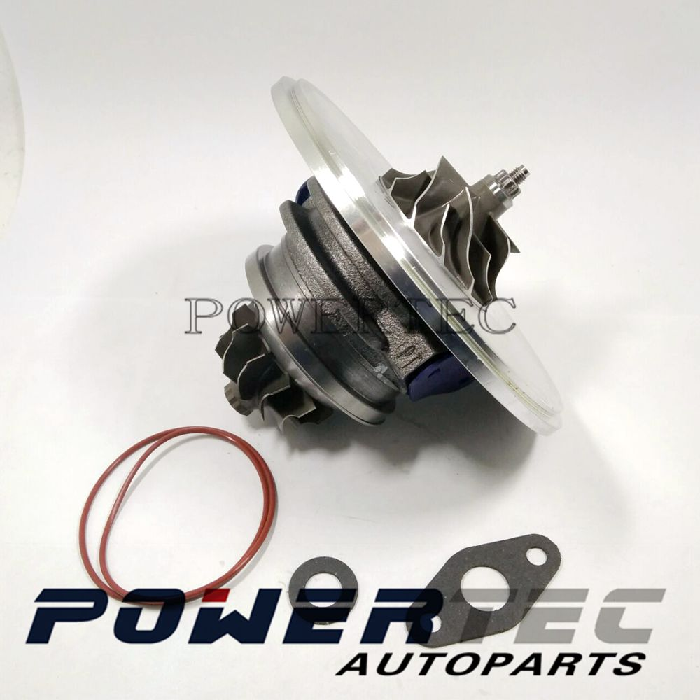 GT2052S Turbo Core Cartridge 452239 452239-0009 PMF100460 PMF000040 NEW CHRA For Land-Rover Discovery II 2.5 TD5 139 HP / 122 HP