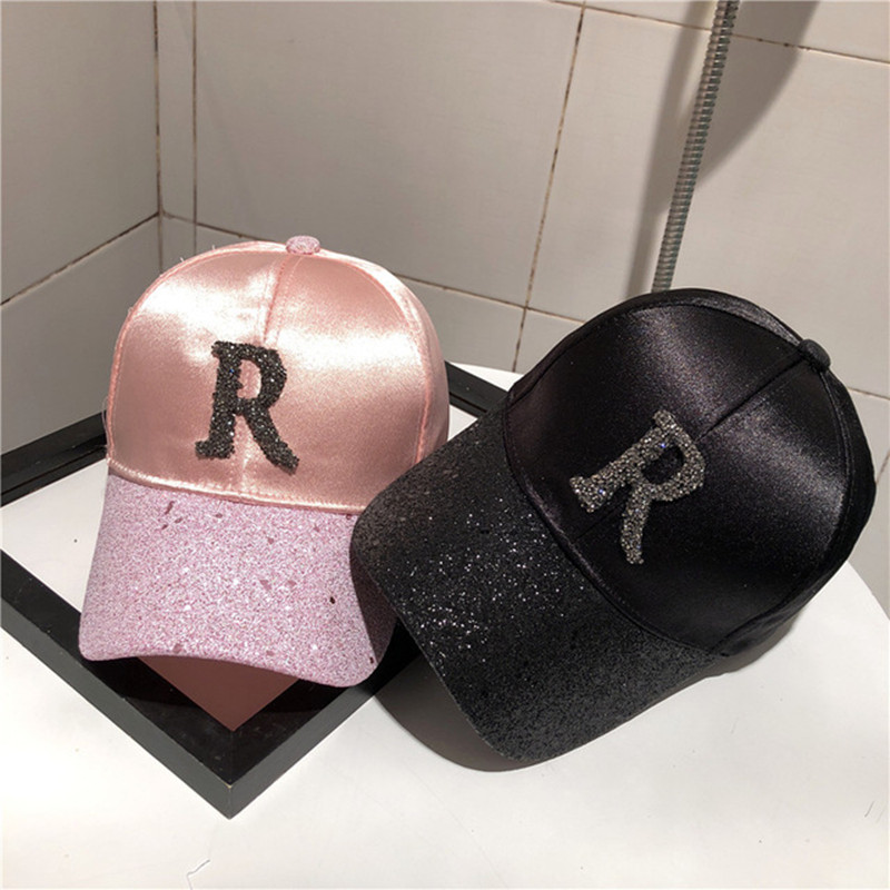 2019 New Monogram Sunscreen   Cap   Luxury Brand   Baseball     Caps   Srping/ Summer Outdoor Casual Unisex Hat Fashion for Men/Women