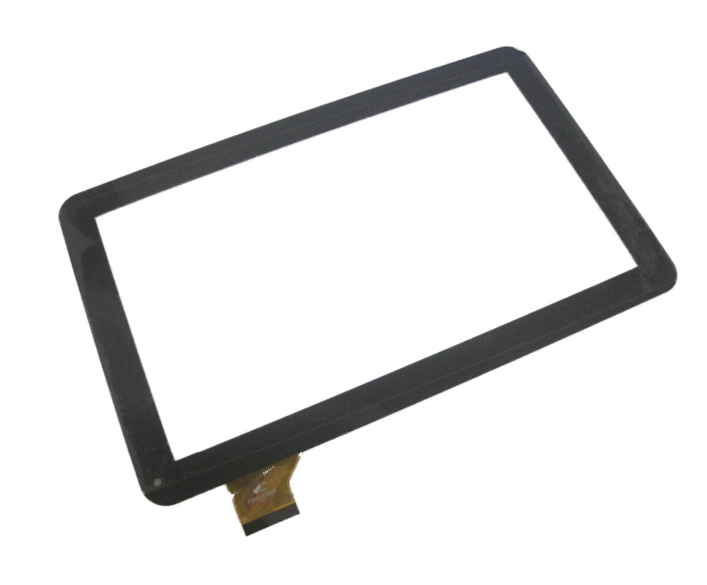 New 10.1 inch touch screen Digitizer For Explay Light tablet PC free shipping for explay dream lcd touch digitizer screen for explay dream with capacitive multitouch screen black color by free shipping