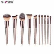Makeup Brush Set Foundation Eyeshadow