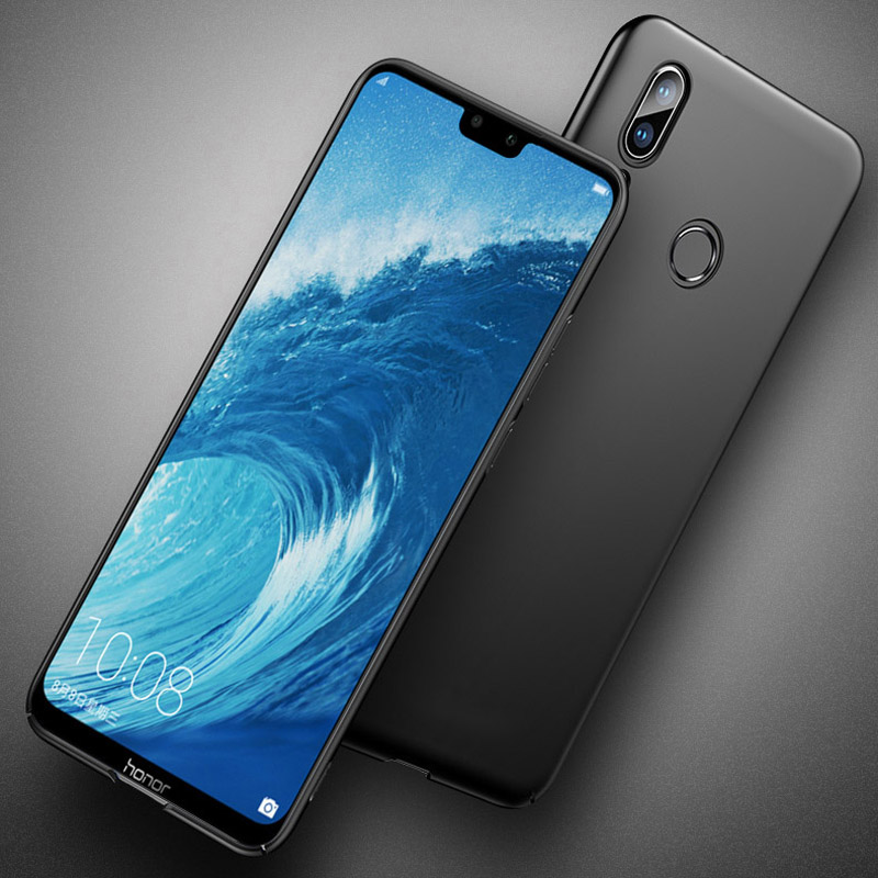 For Huawei Honor Play 8x Max New Full Cover Matte Hard