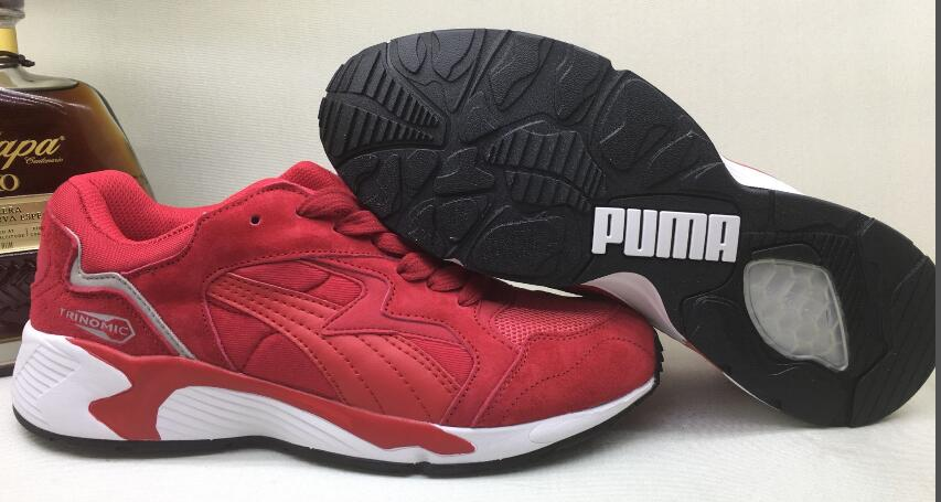 Original PUMA New Arrival prevail sports men's shoes Sneakers Badminton Shoes size40-44 Free shipping free delivery new arrivals puma jogger series new type of new type of light badminton shoes