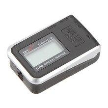 100{e7269ef0c680a1969625d774b0f6e928c874a456250ce53073d03ee7a49e127b} SkyRC SK-500002 Haute Précision GPS Compteur de Vitesse pour RC FPV Avion Chaud