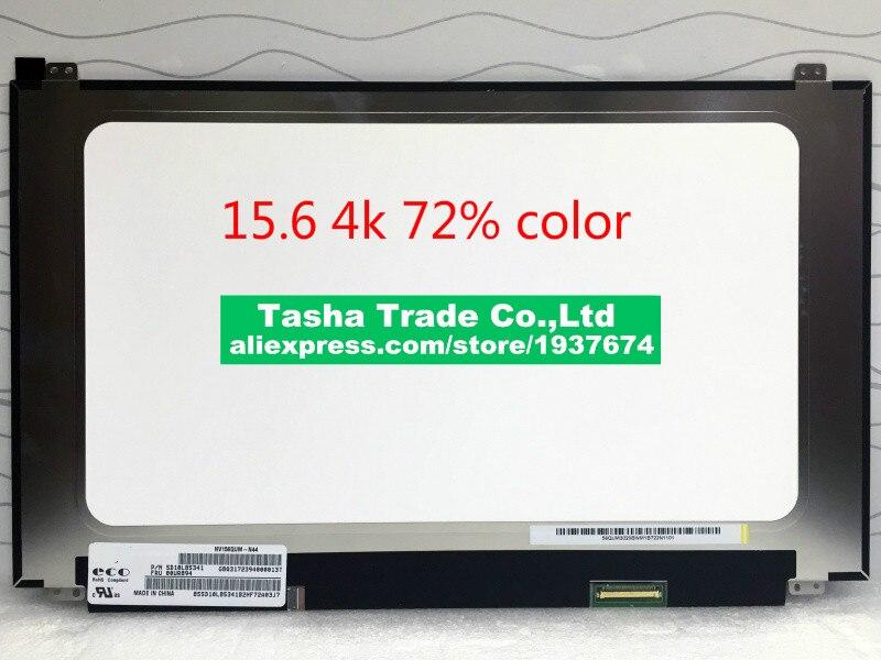 цена NV156QUM-N44 NV156QUM N44 LED Display Screen LCD Screen Matrix IPS 4K UHD 3840*2160 Original New