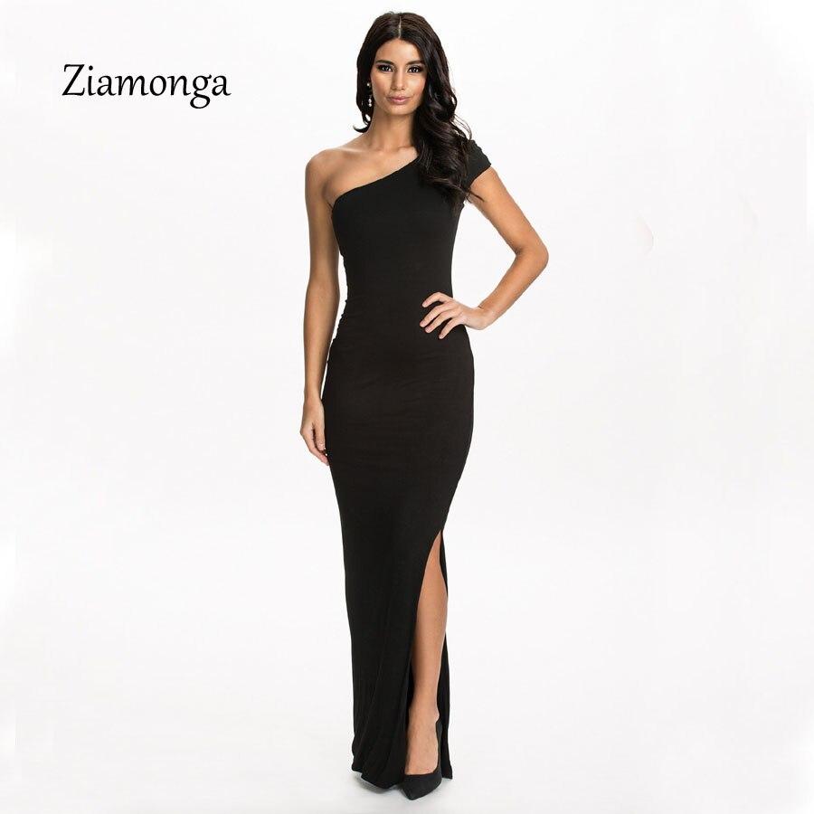 Summer Dress 2017 Hot Sexy Maxi Bodycon Dress Evening -2843