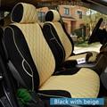 2016 Novo! Alta Qualidade Especial Tampas de Assento Do Carro para Kia Cerato Sportage KIA K2K3K5 Optima Maxima carnaval acessórios do carro