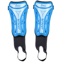 Professional Soccer Shin Guards Football Training Protector Low Leg Pads Soccer Leggings Plate Shin Guards With Ankle Protection