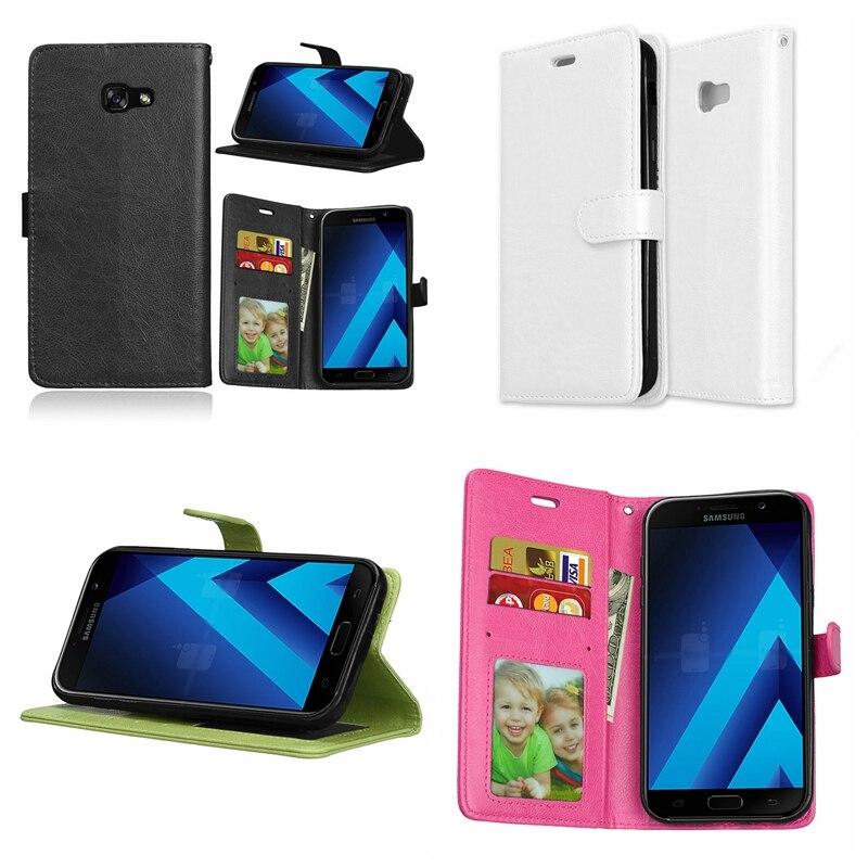 Fodral för coque Samsung Galaxy A7 2017 Fodral för coque Samsung A7 - Reservdelar och tillbehör för mobiltelefoner