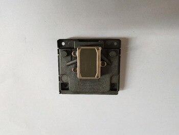 Epson głowicy drukującej F181010 głowica drukująca do epson ME510 L101 L201 L100 ME32 C90 T11 T13 T20E L200 ME340ME2 TX100 TX101 TX105 110 111