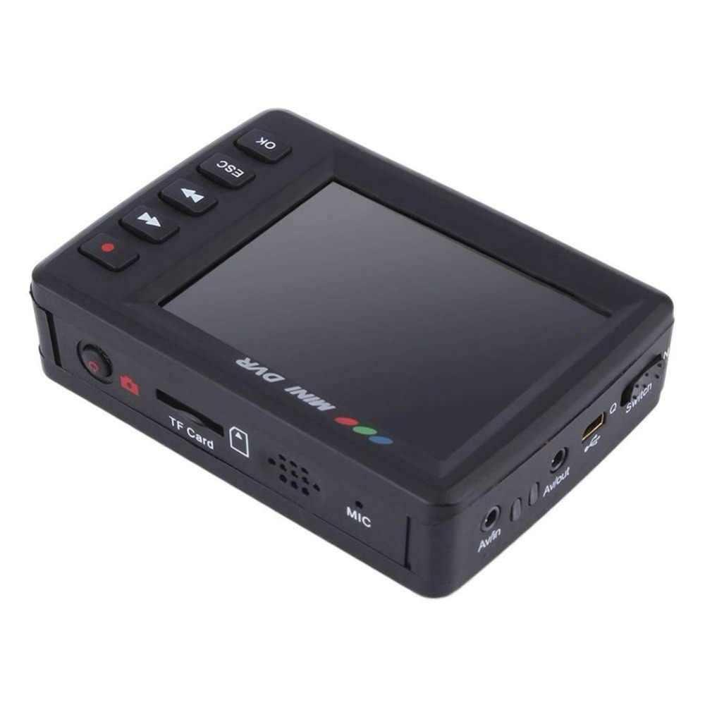 """Камера DVR видео рекордер детектор движения 2,7 """"Ангел глаз мини камера"""