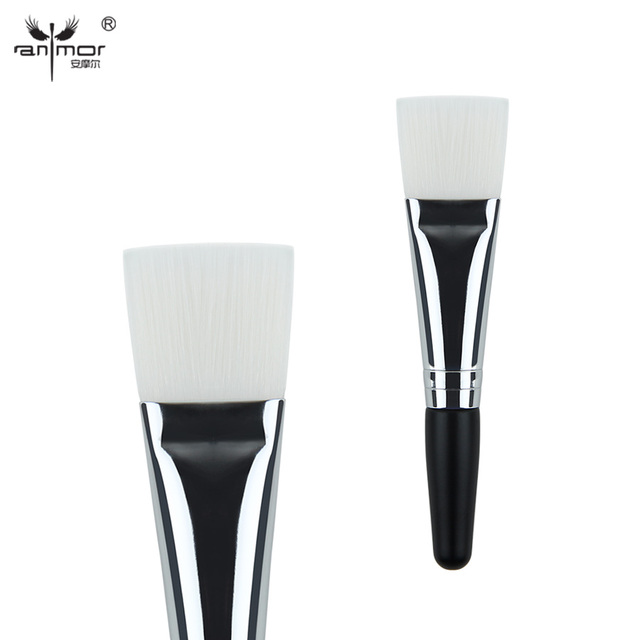 STORE CLEARANCE SALE 1 Piece High Quality Make Up Brushes Lovely Pincel Maquiagem Soft Pinceaux Maquillage Mini Mask Brush