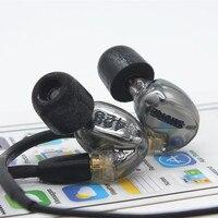 1 Pairs/2pc Original Comply TX100 Ear Tips Noise isolation Memory Foam sponge C set For Earbud Earphones headphone Free Shipping