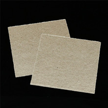 New Arrival 2 Pcs 4.8″ x 4.8″ 120x120mm/4.8*4.8 inch Microwave Oven Repairing Part Mica Plates Sheets